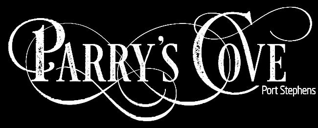 Parry's Cove